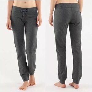 Lululemon tea lounge pants
